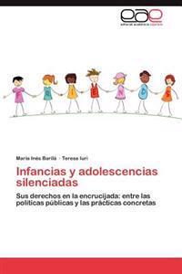 Infancias y Adolescencias Silenciadas