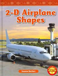 2-D Airplane Shapes