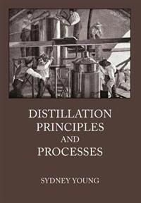 Distillation Principles and Processes
