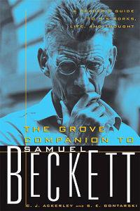 The Grove Companion to Samuel Beckett