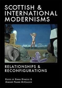 Scottish and International Modernisms