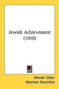Jewish Achievement