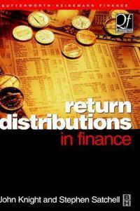 Return Distribution in Finance