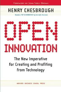 Open Innovation - Henry William Chesbrough - böcker (9781422102831)     Bokhandel