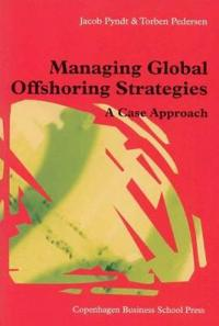 Managing Global Offshoring Strategies