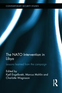 The NATO Intervention in Libya