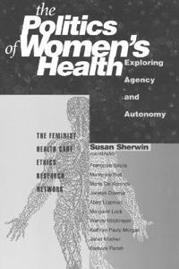 Politics Of Women'S Health