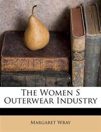 The Women S Outerwear Industry