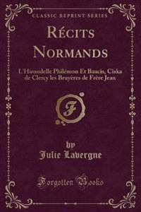 Récits Normands