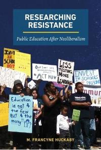 Researching Resistance