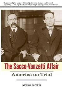 The Sacco-Vanzetti Affair