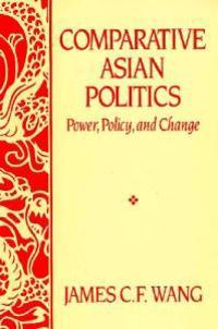 Comparative Asian Politics