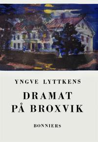 Dramat på Broxvik