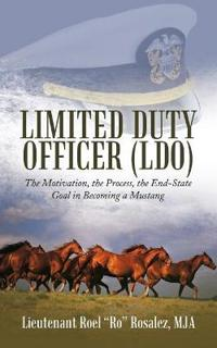 Limited Duty Officer Ldo