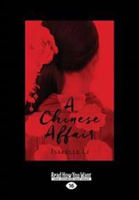 CHINESE AFFAIR (LARGE PRINT 16