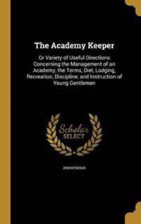 ACADEMY KEEPER