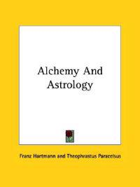 Alchemy and Astrology