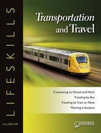 Transportation & Travel Worktext