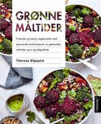 Vegetarsalater; mettende og smakfulle - Therese Elgquist | Ridgeroadrun.org