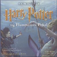 Harry Potter og Flammernes Pokal
