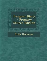 Pangoan Diary