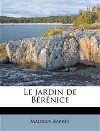 Le jardin de Bérénice