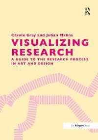 Vizualizing Research