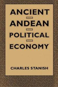 Ancient Andean Political Economy