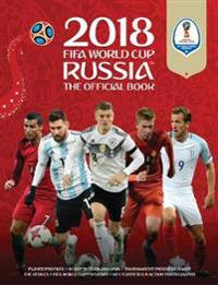 2018 Fifa World Cup Russia(tm) the Official Book