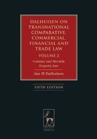 Dalhuisen on Transnational Comparative, Commercial, Financial and Trade Law