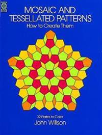 Mosaic and Tessellated Patterns