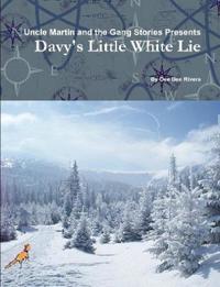 Davy's Little White Lie