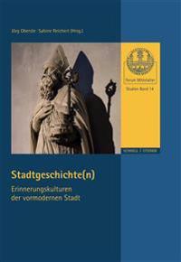 Stadtgeschichte(n).