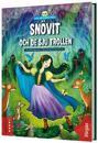Snövit och de sju trollen (Bok+CD)