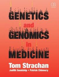 Genetics and Genomics in Medicine
