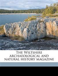 The Wiltshire archaeological and natural history magazin, Volume 38