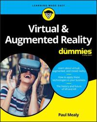 Virtual & Augmented for Dummies