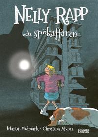 Nelly Rapp och spökaffären