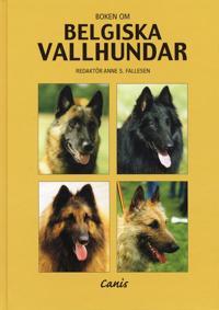 Boken om belgiska vallhundar