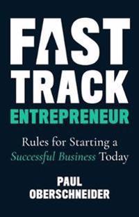 Fast Track Entrepreneur