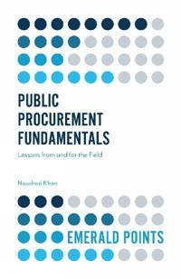 Public Procurement Fundamentals