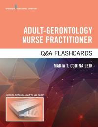 Adult-Gerontology Nurse Practitioner