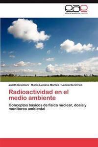Radioactividad En El Medio Ambiente