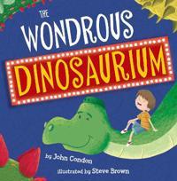 Wondrous dinosaurium