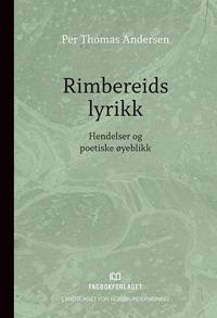 Rimbereids lyrikk - Per Thomas Andersen pdf epub