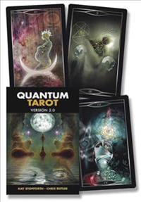 Quantum Tarot: Version 2.0 [With Paperback Book]