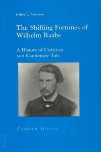 The Shifting Fortunes of Wilhelm Raabe