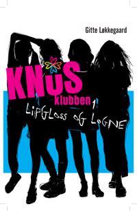 Knus-klubben-Lipgloss og løgne