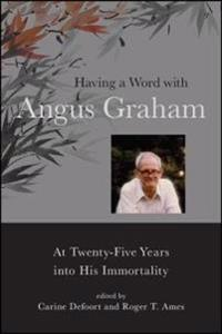 Having a Word With Angus Graham