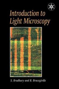 Introduction To Light Microscopy